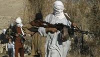 Afganistanda polis karakoluna saldırı