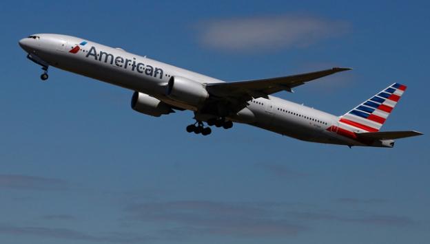 ABD uçağında türbülans paniği!
