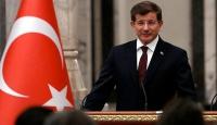 Davutoğlu: Bizim için 17 Aralık sadece Şeb-i Arustur