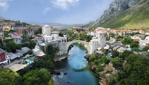 Bosna Hersekten 10 ülkeye vize açılımı