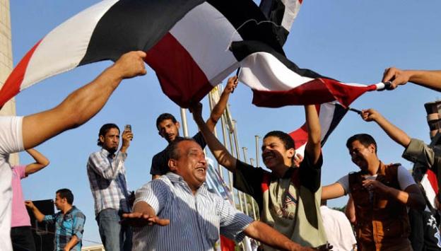 Mısırda 41 kişiye hapis cezası