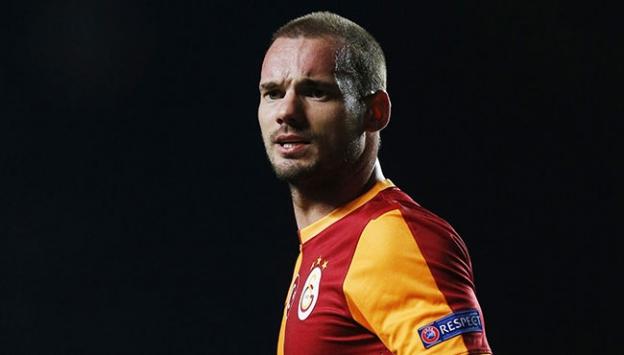 Koemandan Sneijder itirafı