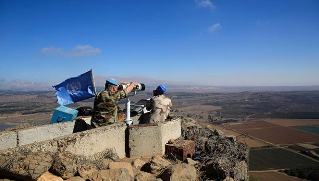 UNDOFun görev süresi uzatıldı