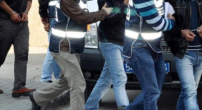 İzmirde kumar operasyonu