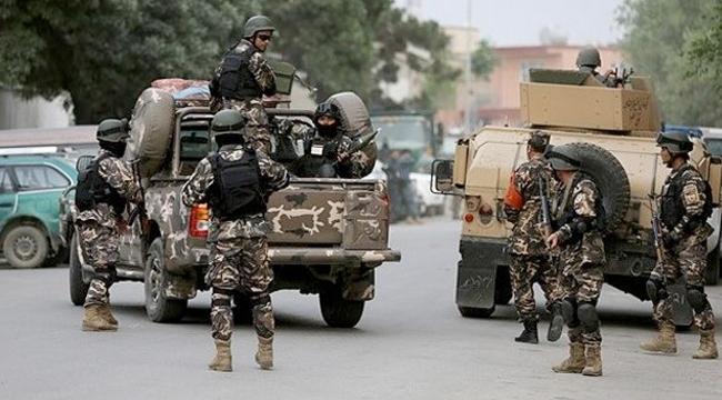 Afganistanda çatışmalarda 3 bin 188 kişi öldü