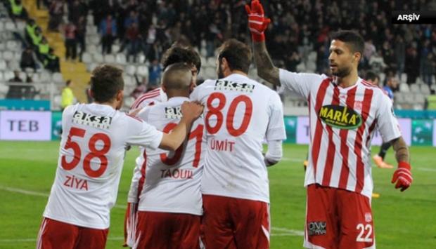 İstanbul Başakşehir Sivasspor maçı 2-0