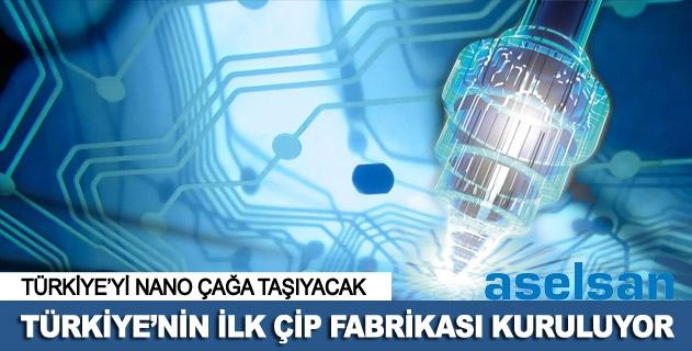 Türkiyede yeni dönem başlıyor: Nano çağ!