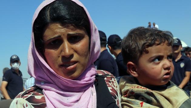 Suriyede Kuvaşiorkor hastalığı yayılıyor