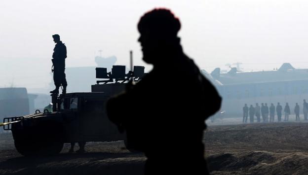 Afganistanda kaçırılan 3 doktor serbest