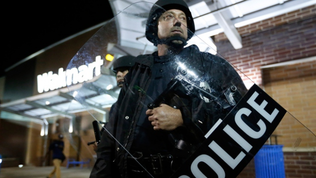 ABD polisi otizmli çocuğu vurmuş