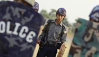 Myanmardaki saldırılara ilişkin 15 kişi daha gözaltında