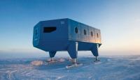 Antarktikaya Türk bilim üssü kurulacak