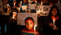 Pakistanda terörle mücadele zirvesi