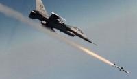 ABDden IŞİD hedeflerine hava saldırısı