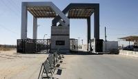 Refah Sınır Kapısı yarın da açık kalacak