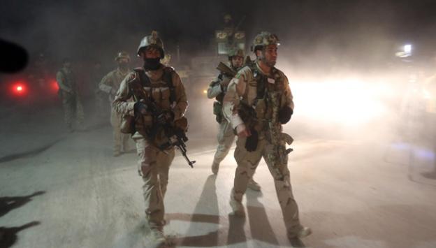10 günde 151 Taliban militanı öldürüldü