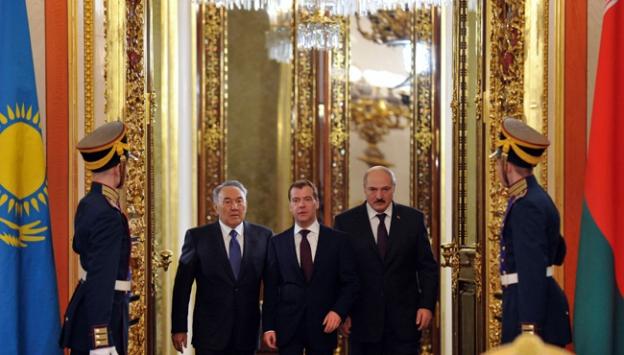 Avrasya Gümrük Birliğine iki yeni ülke