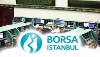 Borsa İstanbulda günün ilk yarısı