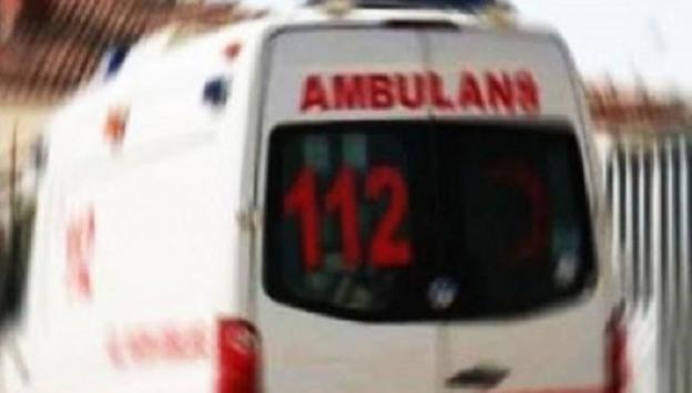Samsunda zincirleme trafik kazası