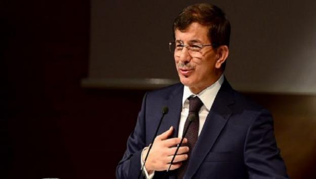 Davutoğlu Ankaraya gitti