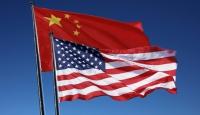 Çin ve ABD arasındaki Güney Çin Denizi tartışması