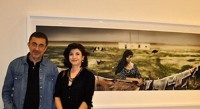 Ödüllü yönetmen Ceylandan fotoğraf sergisi