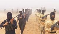 80 DAİŞ militanı öldürüldü