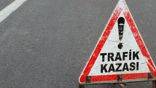 Yalovada trafik kazası: 1 ölü 2 yaralı