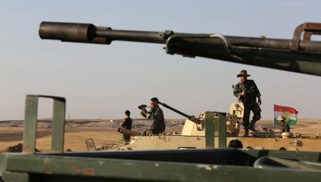 2014te Iraka damga vuran gelişmeler