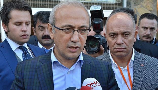 Bakan Elvan: Soruşturma başlatıldı