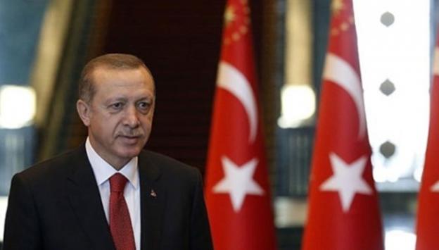 Erdoğan, Hasanovu kabul etti