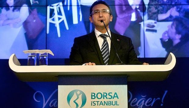 Borsa İstanbulda dev anlaşma imzalandı