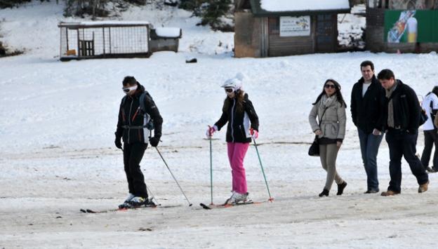 Kayakseverlerin gözdesi: Saraybosna