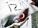 Türkiyeden kar manzaraları