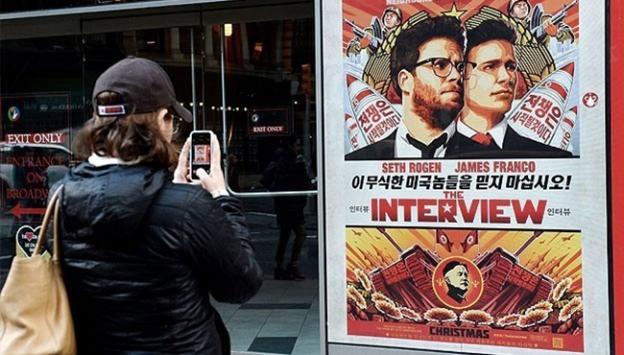 Tartışmalı film Kanadada gösterilecek