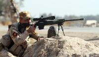 Fellucedeki DAİŞ operasyonunda sivil ölümleri