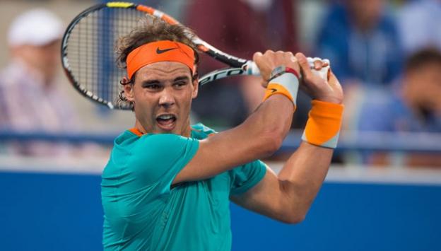 Nadal, Wimbledondan çekildi