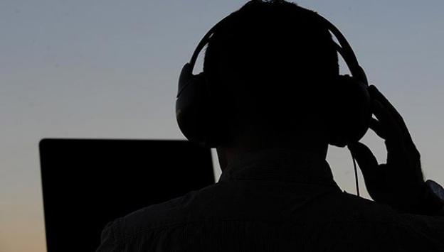8 ilde yasa dışı dinleme operasyonu