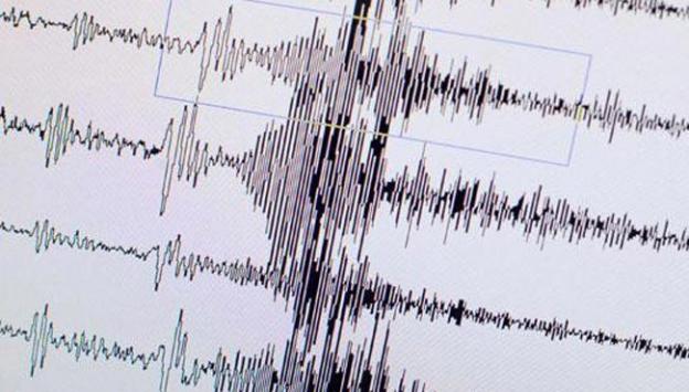 Egede deprem korkuttu