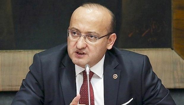 Akdoğan: Kılıçdaroğlu hakaret edemez