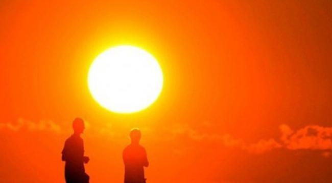 Güneşin durumu yaşam süresini etkiliyor