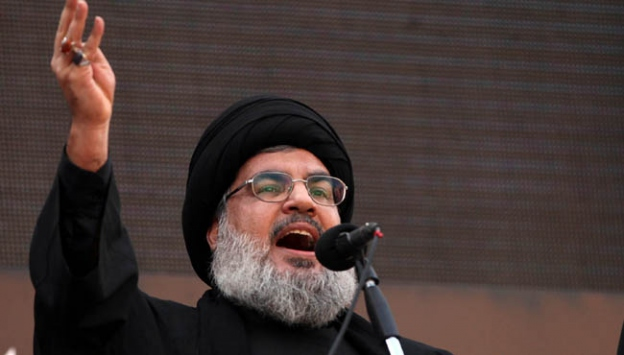 İranın parası olduğu sürece Hizbullahın da var