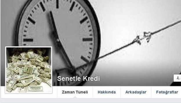 Facebook dolandırıcısına 15 yıl hapis