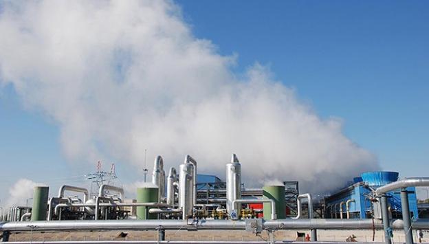Türkiye jeotermaline Avrupadan destek