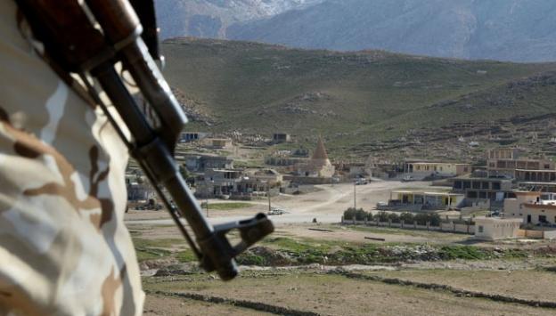 Afganistanda bir DEAŞ yöneticisi öldürüldü