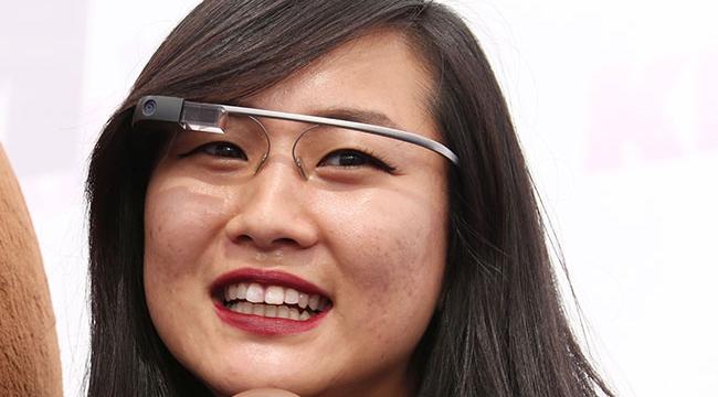 Google Glassın satışı durduruluyor