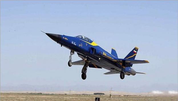 İRAN savaş uçakları ile ilgili görsel sonucu