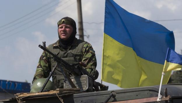 Ukraynanın doğusunda 27 Temmuzdan itibaren ateşkes başlayacak