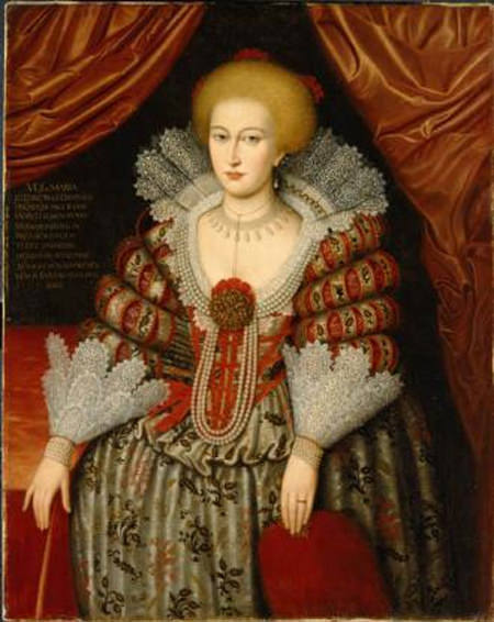 Alman Prensesi Maria Eleonora ile ilgili görsel sonucu