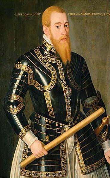 İsveç Kralı 14. Erik ile ilgili görsel sonucu